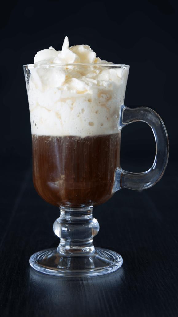 Valdish coffee
