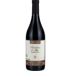 barbera alba doc broccardo