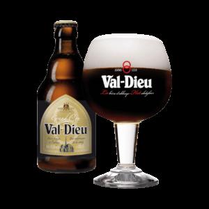 val-dieu grand cru beer
