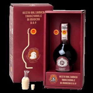 Aceto Balsamico Tradizionale di Modena DOP - Affinato