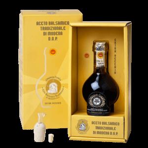 Aceto Balsamico Tradizionale di Modena DOP - Extravecchio