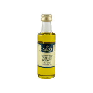 olive oil white truffle