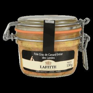 foie gras igp bocal